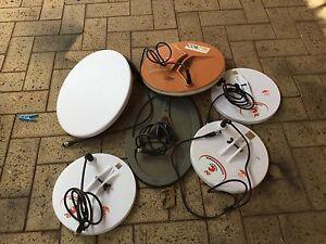 ::: Metal Detector Coils :::: $300 each Halls Head Mandurah Area Preview