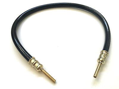 High Pressure Flexible Synthetic Nylon Hose Bijur 532 X 11.81 Type Ss