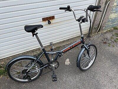 Folding Bike 20inch Wheel