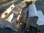 Guard rail handler clamp Babinda Cairns Surrounds Preview