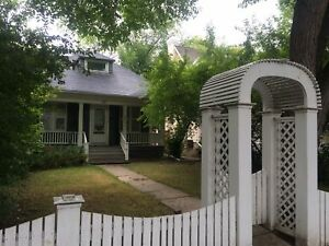 Old Lakeview 5 bed 3 bath double car garage central air