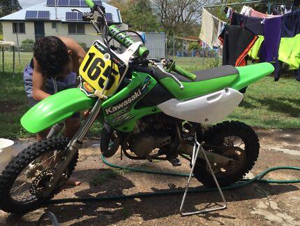 Kawasaki 2013 KX65