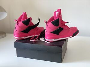 Girls  Air Jordan FLT 45 HI PREM GS