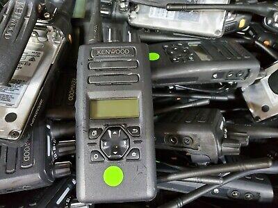 Kenwood Nx-3320k2 Uhf Nxdn Dmr Radio With Warranty