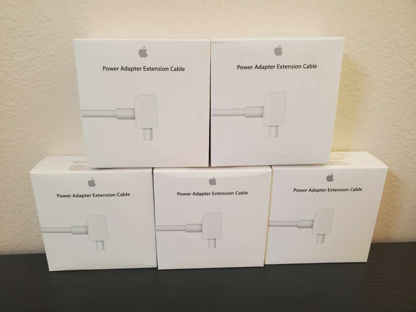 Apple Power Adapter Extension Cable - White MK122LL/A