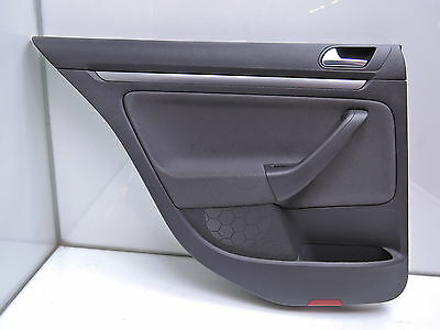GENERATION A3 TYP 1H 10x Türverkleidung Befestigungsclips für VW JETTA USA 3