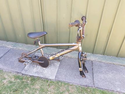 Diamondback viper 20inch bmx bike frame bicycle
