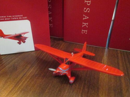 Rearwin Speedster 6000M - Skys The Limit 24 - Hallmark Ornament 2020