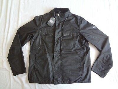 - barbour international lock wax jacket