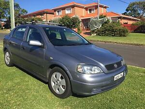 2004 Holden Astra CD Hatchback--AUTO - LOG Books 6MTHS REGO Eastwood Ryde Area Preview
