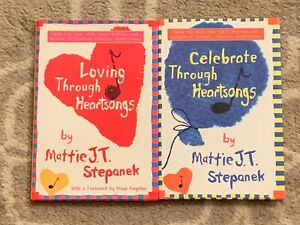 2 Heartsongs Books of Poetry