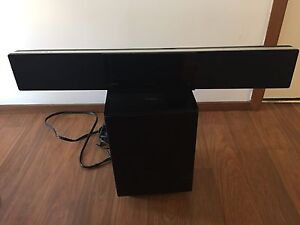 sound bar philips Hoppers Crossing Wyndham Area Preview