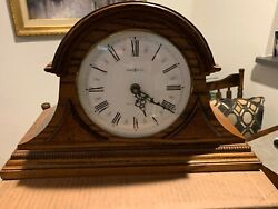 Howard Miller Westminster Chime Mantel Clock - Model 613-103