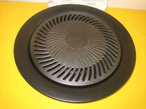 Stove Top Grill - for Gas stoves or gas camping. Bathurst Bathurst City Preview
