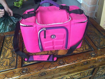 Six pack bag