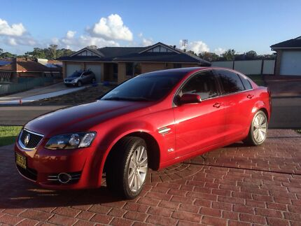2013 Holden Commodore VE z series for sale-Lady owner