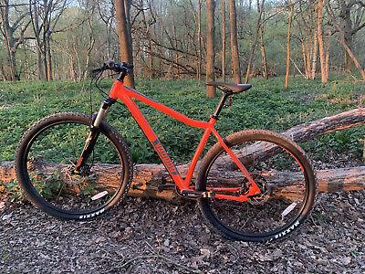 Hardtale Mountain Bike 29er