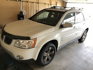 Pontiac Torrent *rebuilt* lady driven very reliable