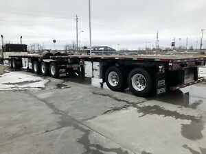 Flatbed superb