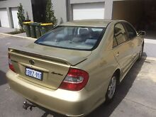 Camry Sportivo Butler Wanneroo Area Preview