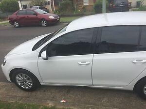 2012 Volkswagen Golf Hatchback Lidcombe Auburn Area Preview