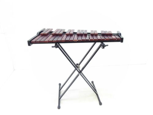 Stagg Xylophone With Stand and Bag-DAMAGED-RRP £580