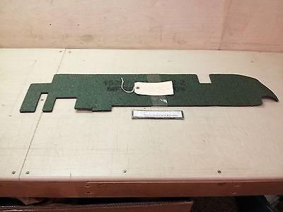 Nos Insulation Panel Blanket 5-ton M939 12356832-2 2510013182817