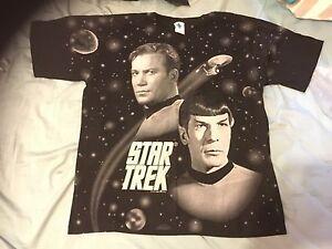 Star Trek shirt for sale Gosnells Gosnells Area Preview