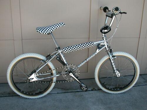 BMX 1982 DIAMOND BACK II SILVER STREAK Koizumi Old School ARAYA OAKLEY SUGINO