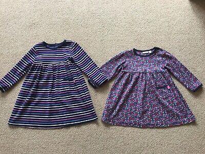 JoJo Maman Bebe Age 3-4 Beautiful Dresses.