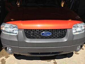 2007 Ford Escape Xlt 4x4 6cyl.