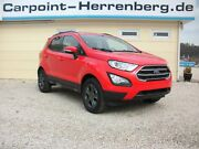 Ford ECOSPORT 1.0EB Cool&Connect/Navi/Kamera