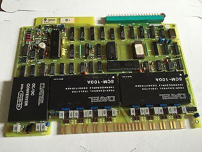 Used Fanuc Ge Ic600yb813b Input Module Thermocouple Input Type-jboxye