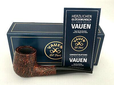 VAUEN Gustav 5636 Pfeife - 9mm Filter pipe pipa Made in Germany Frühjahr 2020 online kaufen
