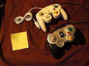 gamecube controllers Tea Tree Gully Tea Tree Gully Area Preview