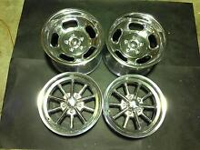Halibrans Speedway Wheels For Sale Morley Bayswater Area Preview