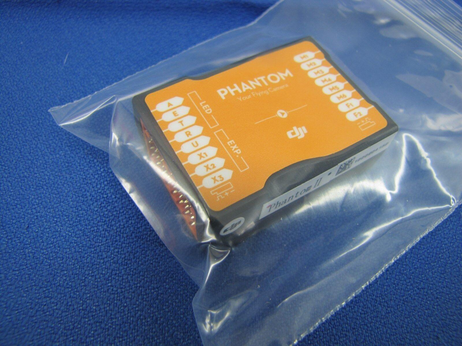 DJI Phantom 2 Main Flight Controller NAZA (Phantom 2 ONLY)  BuyNOW~GetFAST