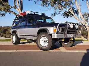 1989 gq patrol excellent condition Helena Valley Mundaring Area Preview