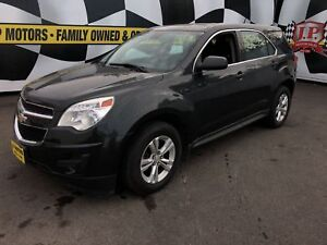 2012 Chevrolet Equinox LS, Automatic, Bluetooth, Power Group, 11