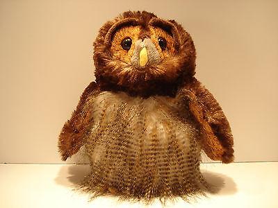 Ganz Webking Barred Owl