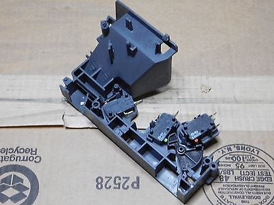 Amana Commercial Microwave 56002003 Door Interlock Switch Assembly