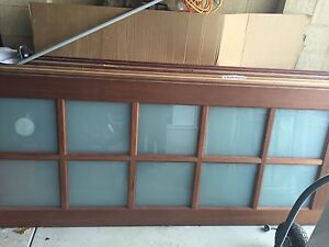 Glazed doors Darch Wanneroo Area Preview