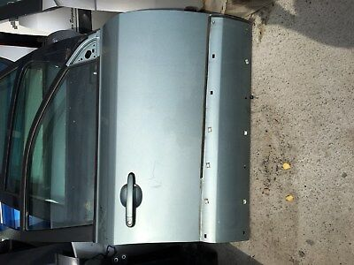 Hyundai Tucson Tür Vorne Rechts