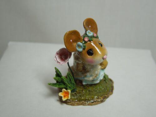 Wee Forest Folk A Playful Breeze M-407 (Tan Dress)