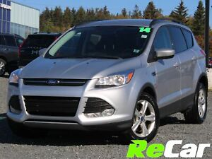 2014 Ford Escape SE 4X4 | BACK UP CAM | HEATED SEATS