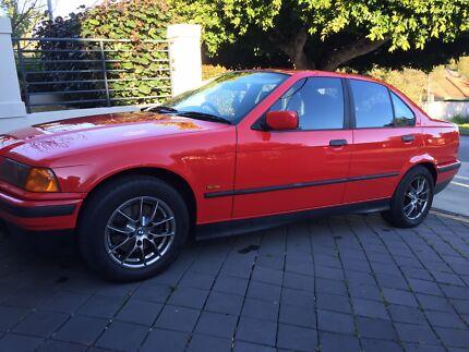 1997 BMW 323i Sedan Superb Condition Joondanna Stirling Area Preview