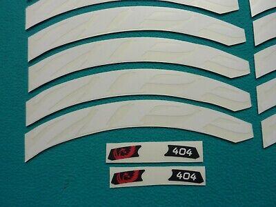 Wheel Decals//Stickers Set of 12 decals Cobalt Blue Cosmic Elite 30mm