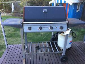 FREE Barbeque on trolley Torquay Surf Coast Preview