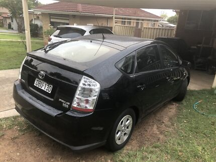 2006 Toyota Prius I-tech for sale Wetherill Park Fairfield Area Preview