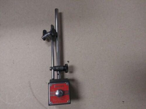 Starrett 657 Magnetic Base